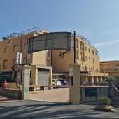 L'albergo Al Saraceno di Varigotti