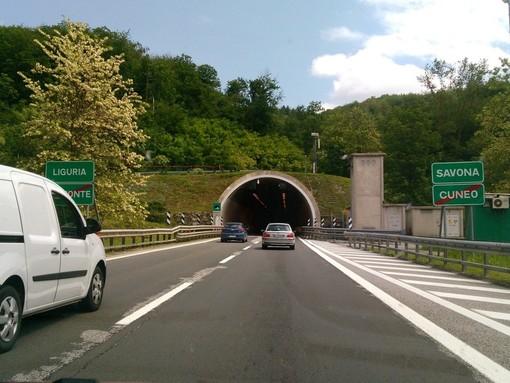 I cantieri della settimana lungo l'autostrada A6