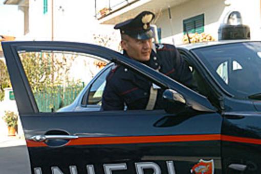 Sicurezza del territorio: controllo dei Carabinieri su tutta la Provincia di Savona