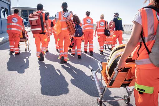 Servizio civile, 97 posti in provincia di Savona coi progetti di Anpas Liguria