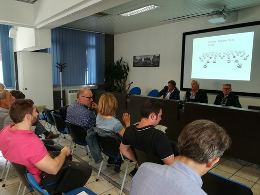 Agriturismi: entrambi savonesi i nuovi presidenti regionali di Turismo Verde e La Spesa in Campagna Cia
