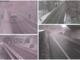 Neve in provincia di Savona: alcuni disagi alla viabilità