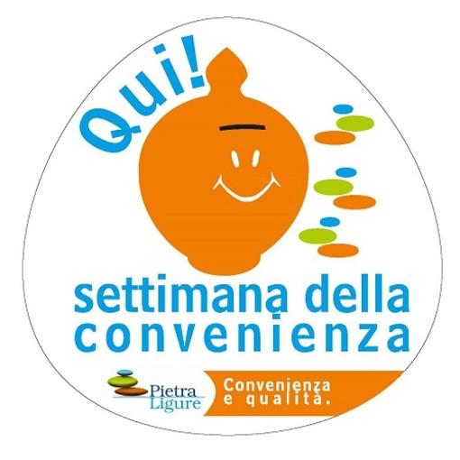 """""""Settimana della convenienza"""" a Pietra Ligure"""