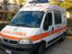Savona: investimento in via Boselli, un uomo in ospedale