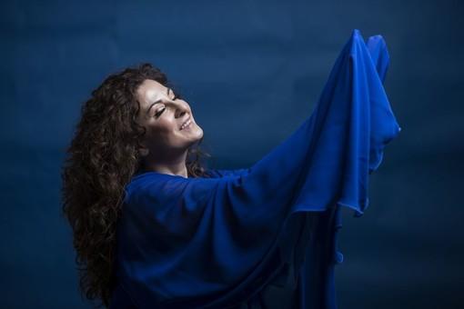 Alessia Ramusino madrina del Presepe degli Abissi, la Natività pronta ad affascinare i turisti sul fondale marino di Albisola