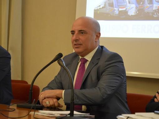 """Berrino: """"Tutti i turisti possono prenotare negli alberghi liguri, da qualsiasi parte provengano"""""""