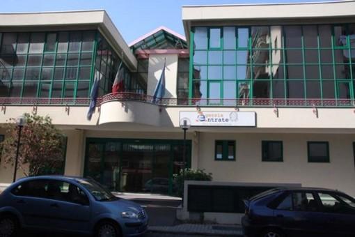 L'Agenzia delle Entrate di Albenga