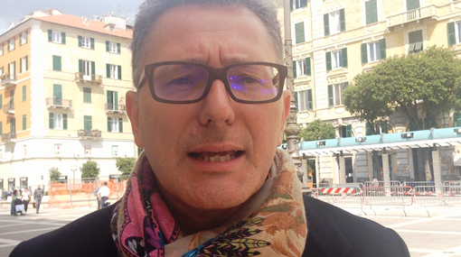 """Savona, """"Piano del Traffico"""". Il vicesindaco Arecco: """"Apriamo ufficialmente e pubblicamente la discussione"""""""
