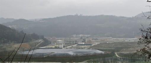 Cengio, pareri discordanti sul progetto biodigestore nel sito ex Acna