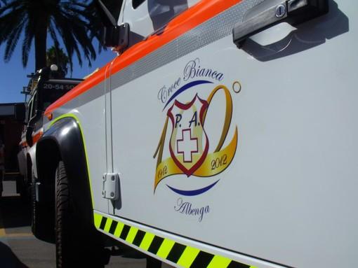 Il 9 agosto una grande festa per salutare tre nuovi veicoli della Croce Bianca Albenga, frutto di donazioni