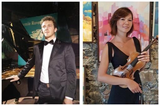 """Albenga, ultima serata per la rassegna di musica classica """"Fior di Concerti 2018"""""""