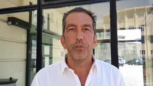 """Nuova Giunta regionale, consigliere Arboscello (Pd): """"Il centrodestra considera Savona territorio di Serie B"""""""