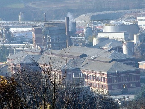 """Il tema dell'ex Acna di Cengio approda sui banchi del Consiglio regionale del Piemonte, Ravetti (Pd): """"La Regione condivida le preoccupazioni dei sindaci per la fabbrica dei veleni"""""""