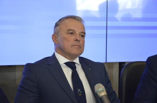 """Cantieri autostradali, assessore Benveduti: """"Dialogo proattivo, Aspi ha confermato che i lavori sulla A7 non subiranno ritardi"""""""
