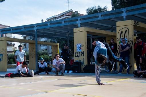 Gran finale per Albenga Street Festival