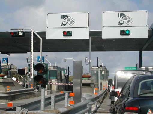 #Infoviabilità: sulla A10 Genova-Savona chiusa per una notte la stazione di Celle