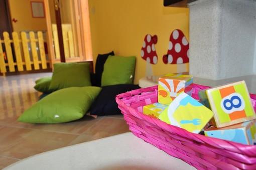 Accordo Alisa/pediatri sui voucher-nido. Soddisfazione dell'assessore Sonia Viale