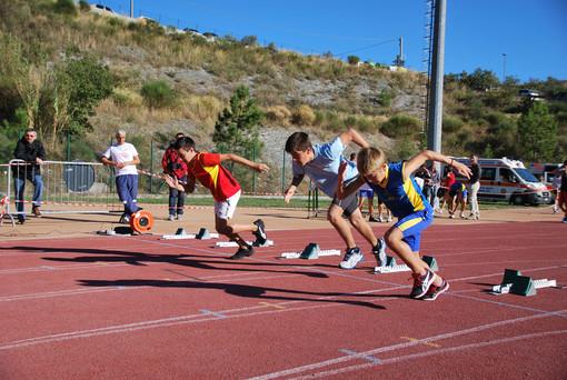"""Attesa per """"Boissano Spring"""": velocisti e lanciatori in evidenza"""