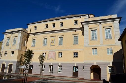 """Andora: inaugurazione a Palazzo Tagliaferro """"Cultura Coreana in movimento"""""""