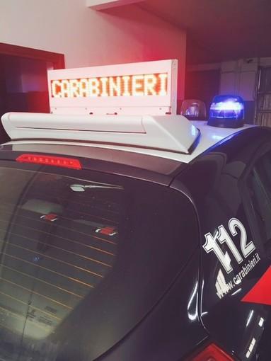 Alassio, chiedono informazioni in un'Agenzia Viaggi, ma con l'occasione rubano un portafogli, arrestati dai Carabinieri