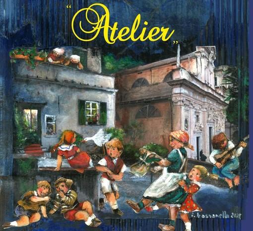 """Savona, nel palazzo dei Cappellani l'esposizione notturna """"Atelier"""""""