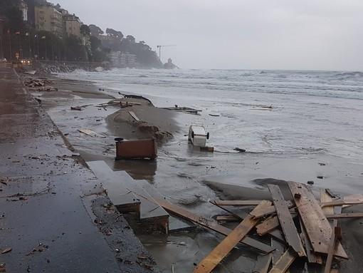 Mareggiata, vento record e incendio del 29-30 ottobre 2018: un anno dopo (FOTO e VIDEO)