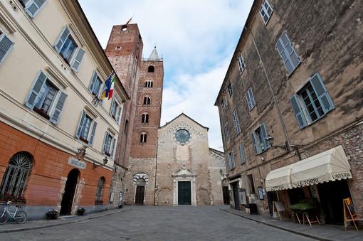 Sicurezza ad Albenga, botta e risposta tra la minoranza e l'amministrazione comunale