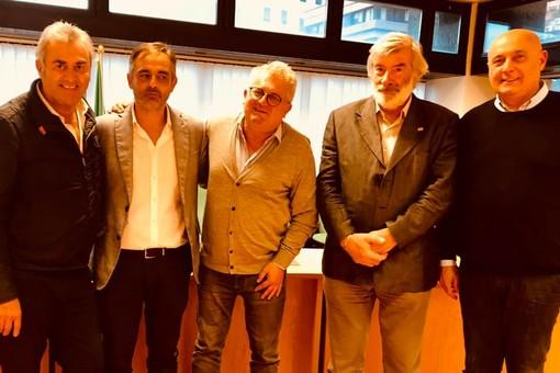 """Augusto Sartori nuovo presidente della II Commissione regionale """"Salute e Sicurezza sociale"""""""