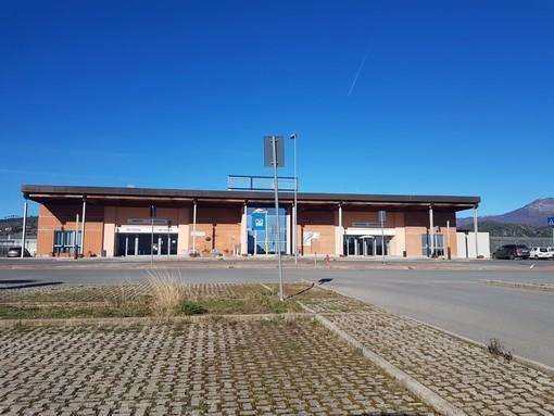 """Aeroporto di Villanova, il sindaco Balestra: """"Importante per il territorio e per Piaggio Aerospace"""""""