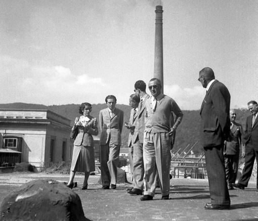 """Foto """"Ferrania Film Museum"""""""