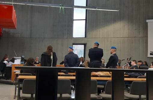 Omicidio Janira: il pm chiede l'ergastolo per Alessio Alamia