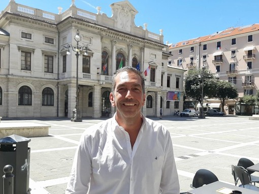 """Vado, Arboscello punta il dito contro la decisione di Giuliano di appoggiare Toti: """"Coerenza in politica per me valore fondamentale"""""""