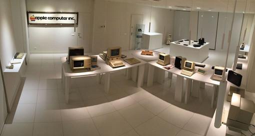 Savona, all'All About Apple Museum un ciclo di incontri sulle storie dell'informatica oltre la mela