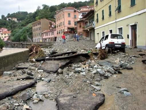 Alluvione Varazze, 9 anni dopo è una ferita ancora aperta