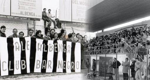 Sabato l'inaugurazione della mostra sull'Albenga Calcio