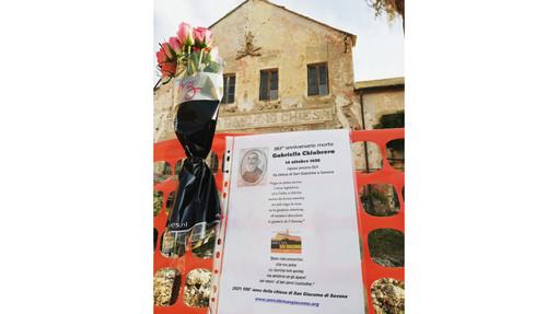 """383esimo anniversario dalla morte di Chiabrera: gli """"Amici del San Giacomo"""" omaggiano il poeta"""