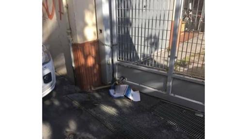Albenga: lamentele dei residenti di via dei Mille, via Vecchia Morella e dintorni per i rifiuti abbandonati (FOTO e VIDEO)