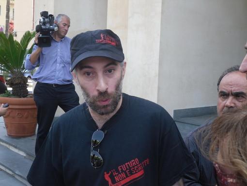 """Proteste dei dipendenti Fotia, Abbondanza:""""Telecomandati per attaccare Stato e Legalità"""""""