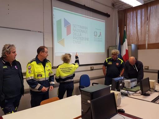 """Albenga si prepara alla """"Settimana Nazionale della Protezione Civile"""""""