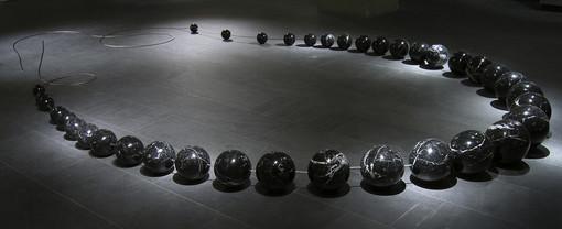 Le sculture di Antonio Lo Pinto protagonista di Andora