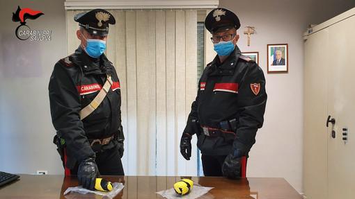 Sorpreso in possesso di un chilo di eroina: arrestato alla stazione di Albenga pregiudicato di 48 anni