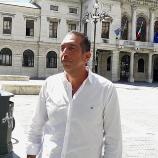 Roberto Arboscello, consigliere regionale Pd