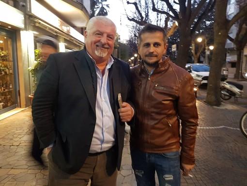 Elezioni Albenga: Fratelli d'Italia con Crosetto in sostegno a Calleri sindaco