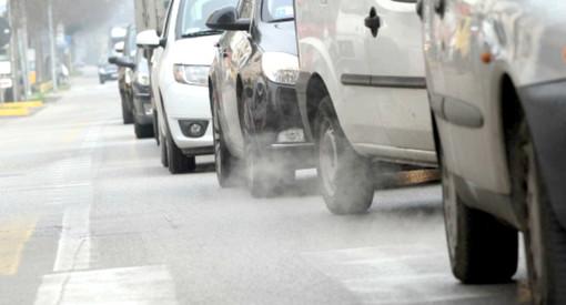 Polveri sottili: nei primi 15 giorni del 2020 valori oltre la soglia in diverse zone della Val Bormida e sulla costa savonese
