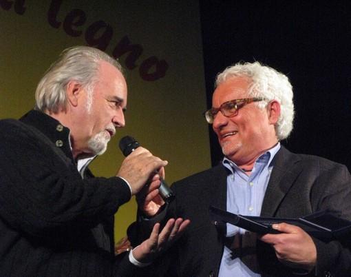"""Ecco perchè Don Mazzi ha vinto il premio """"Fionda di Legno 2014"""", ce lo spiega Gino Rapa ai microfoni di Radio Onda Ligure 101"""
