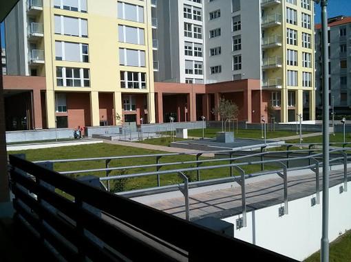 """Boom di richieste per gli alloggi ARTE nelle residenza """"Balbontin"""" a Savona: entro fine anno le assegnazioni"""