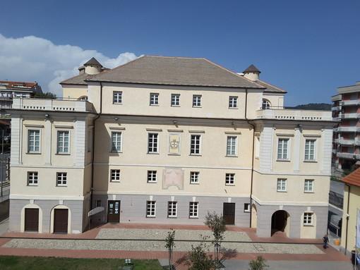 Andora: Palazzo Tagliaferro partecipa alle Giornate Europee del Patrimonio