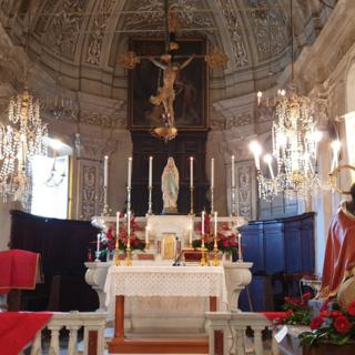 """Il Viminale alla CEI: """"In Chiesa solo se si è già fuori per altre necessità"""""""