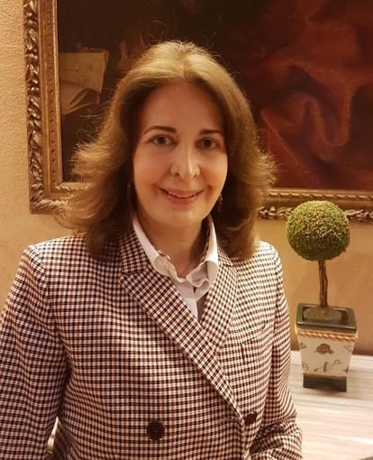 Albenga: Alessandra Zunino Segre si candida con Calleri