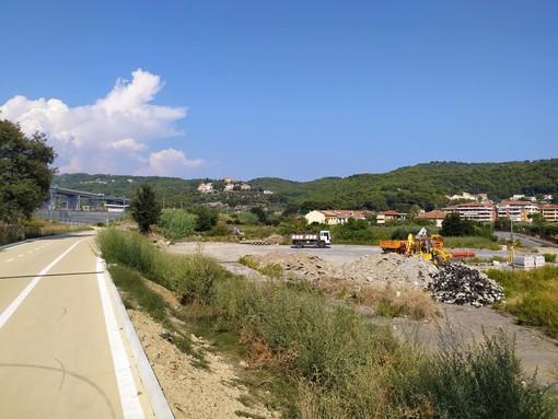 Andora, firmato l'accordo fra Rete Ferroviaria Italiana e Comune per la realizzazione delle opere a valle della nuova stazione